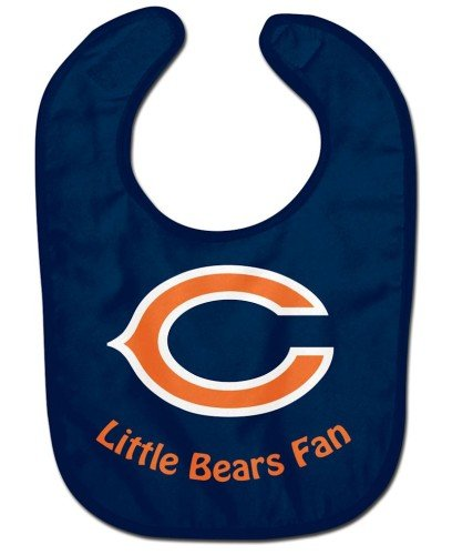 WinCraft NFL Chicago Bears WCRA2047314 All Pro Baby - Baby Chicago Clothes Bears