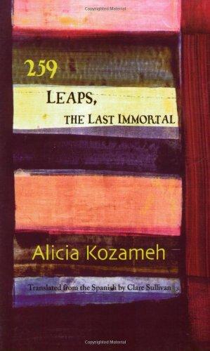259 Leaps, the Last Immortal