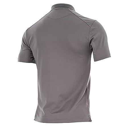 2017-2018 St Pauli Team Polo Shirt (Graphite): Amazon.es: Deportes ...