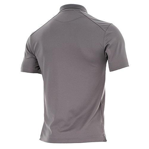 Amazon.com : Under Armour 2017-2018 St Pauli Team Polo Shirt (Graphite) : Sports & Outdoors