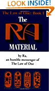 #2: The Ra Material: An Ancient Astronaut Speaks (Law of One)