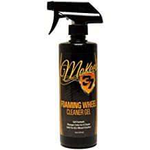 McKee's 37 MK37-370 Foaming Wheel Cleaner Gel, 16 fl. oz.