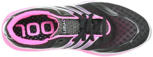 Adidas, Chaussures D'intérieur Multisport Femme Noir Noir