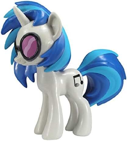 Funko My Little Pony: DJ Pon-3 Vinyl Figure