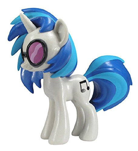 Funko My Little Pony: DJ Pon-3 Vinyl Figure