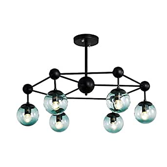 Amazon.com: Windsor Home Deco, WH-62792-6, Modern Ceiling ...
