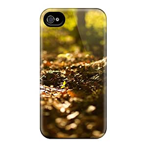 Series Skin Cases Covers For Iphone 6(beginning Of Autumn)