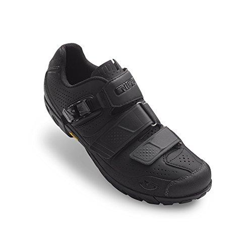 Giro ,  Scarpe da ciclismo uomo Nero