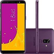 Smartphone Samsung Galaxy J8 64GB Dual 6'' 16MP -
