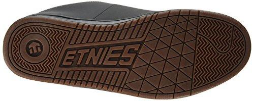 Etnies Kingpin - Zapatillas de skate Hombre Gris - Grau (367 / GREY/GUM)