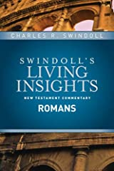 Insights on Romans (Swindoll's Living Insights New Testament Commentary) Hardcover