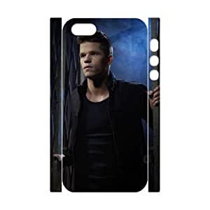 I-Cu-Le Cell phone Protection Cover 3D Case Teen Wolf For Iphone 5,5S