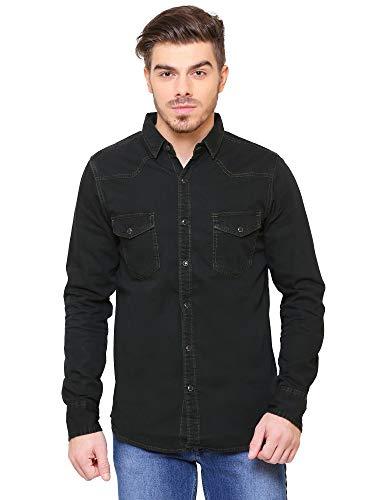 Southbay Men #39;s Slim Fit Casual Shirt