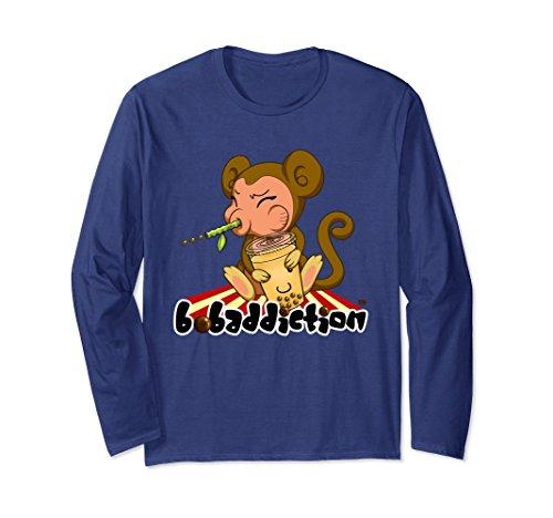 Zodiac Monkey T-shirt - 9