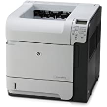 """Hewlett Packard CB509A-MPS Refurb Mono Laser - Refurbished HP LaserJet P4015n Mono Printer (MPS Ready) (52 ppm) (540 MHz) (128 MB) (8.5"""" x 14"""") (1200 dpi) (Max Duty Cycle 20000 Pages) (USB) (Network Ready) (Energy Star) (600 Sheet Input Capacity"""