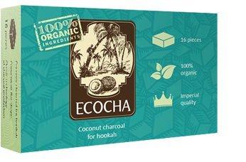 hookah coconut charcoal - 6