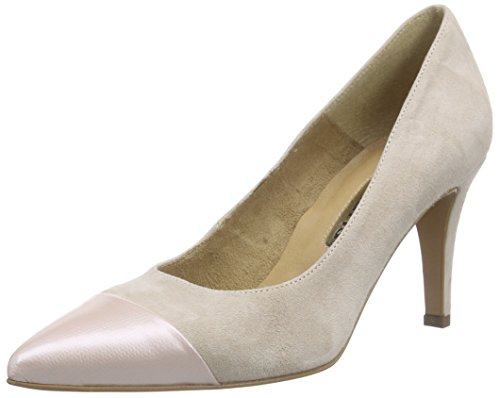 Tamaris 22427 Damen Pumps Pink (ROSE 521)