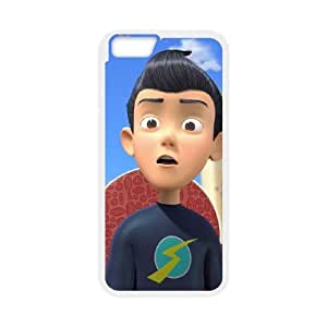 Meet the Robinsons iPhone 6 Plus 5.5 Inch Cell Phone Case White cljf
