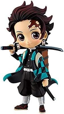 Kimetsu No Yaiba Kamado Tanjirou Action Figure 15cm Shuihua Demon Slayer