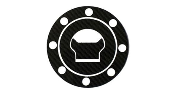 JOllify Reservorio de carbono carbono Tapa Cover Para Hyosung GV 650 MMC jcc376t: Amazon.es: Coche y moto