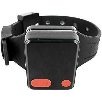Amazon Com Oft 210 Mini Real Time Ankle Bracelet Gps