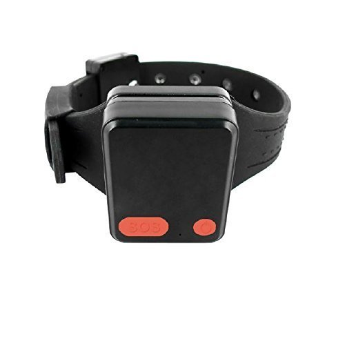 OFT-120 Mini Real-time Ankle Bracelet GPS Tracking Device by Globetracking BUSA's OFT-120