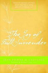 Joy of Full Surrender (Paraclete Essentials)