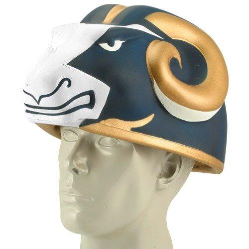 NFL St. Louis Rams Foamhead