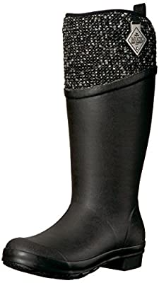 Muck Boot Women's Tremont Supreme Work Boot