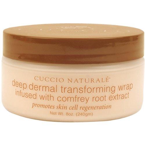 CUCCIO NATURALE Deep Dermal Transforming Wrap 8 oz. by Cuccio