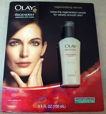Olay - Regenerist Regenerating Serum  - 100ml/3.4oz