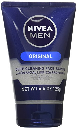 Nivea Cream Face Wash