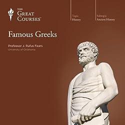 Famous Greeks
