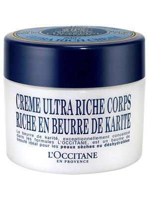 ロクシタン[L'OCCITANE]シアリッチボディクリーム 200ml[並行輸入品]