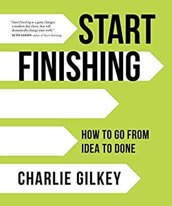 Amazon.com: Start Finishing: H...