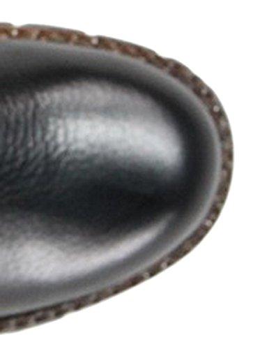 Gusto Botas  Negro EU 38