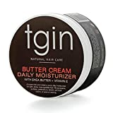 tgin Butter Cream Daily Moisturizer For Natural