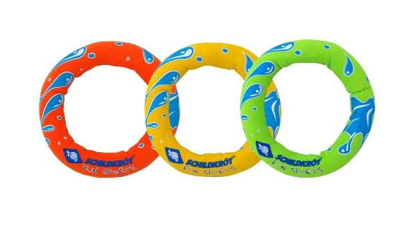 Schildkroet Funsports 970208 - Buceo de neopreno, multicolor, tamaño M