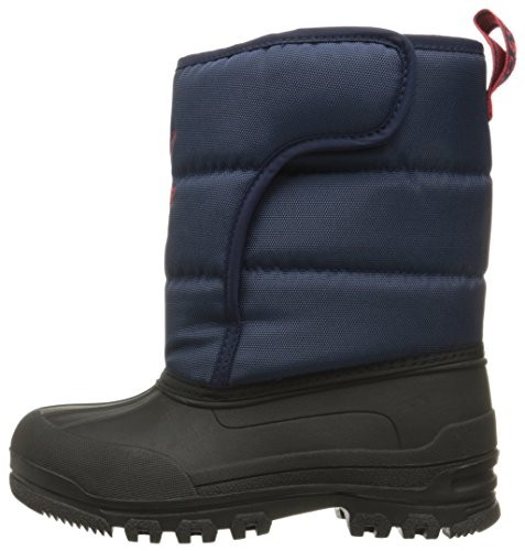 Polo Ralph Lauren Kids Boys' 993532 Snow Boot, Navy, 10 M US Toddler by Polo Ralph Lauren (Image #5)