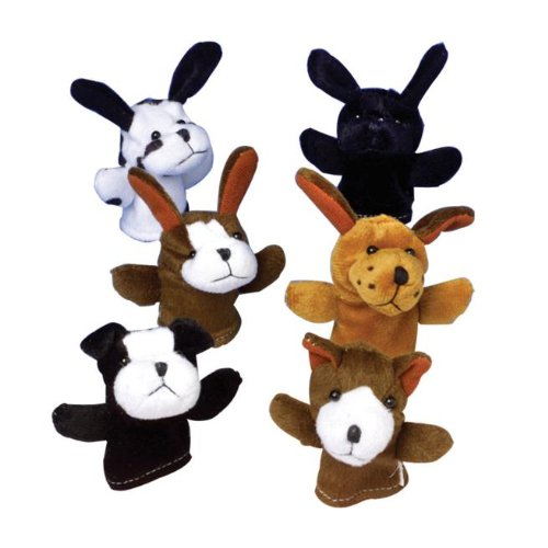 us-toy-dog-finger-puppets-12-pieces
