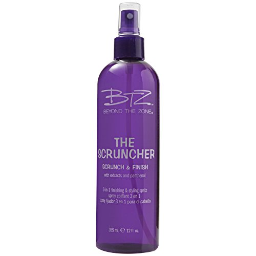 Beyond The Zone Sally Beauty The Scruncher
