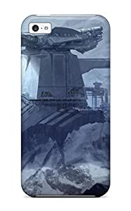 Albert R. McDonough's Shop New Style 8561369K73582101 High Quality Shock Absorbing Case For Iphone 5c-odst Fantasy