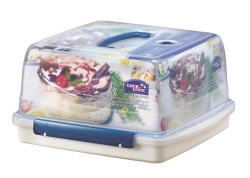 LOCK & LOCK Cake Storage Box ()