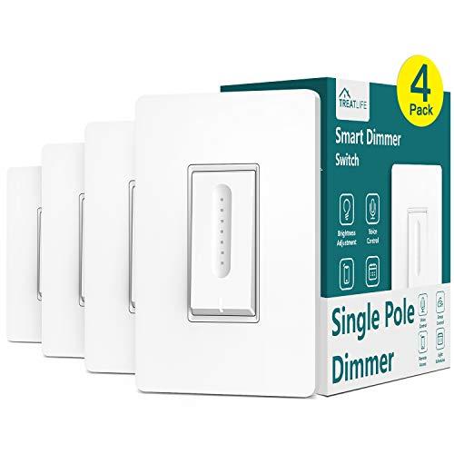 Smart Dimmer Switch Neutral