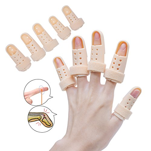 finger splint brace