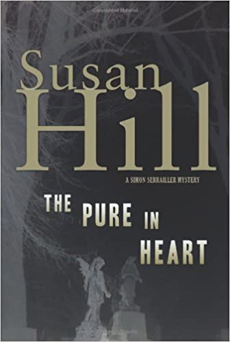 Book The Pure in Heart (Simon Serrailler Crime Novels) [Paperback] [2008] (Author) Susan Hill