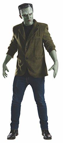 Rubie's Men's Standard Universal Monsters Frankenstein Costume, As Shown, Medium -