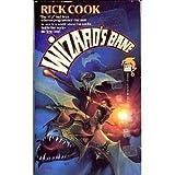 Wizard's Bane, Rick Cook, 0671698036