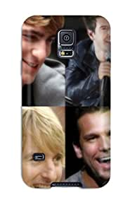 JakeNC Perfect Tpu Case For Galaxy S5/ Anti-scratch Protector Case (amazing Big Time Rush In Like Ten Years Big Time Rush) by icecream design