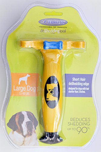 pet-deshedding-brush-tool-for-dogs-and-cats-short-hair-version